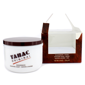 Tabac Tabac Original Shaving Soap (Box Slightly Damaged) 125g/4.4oz