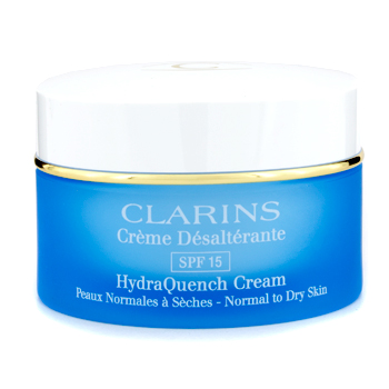 Clarins HydraQuench Cream SPF15 - Normal to Dry Skin
