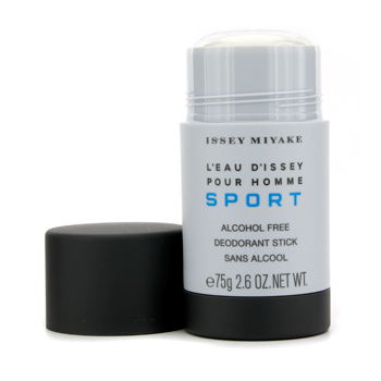 Issey Miyake L'Eau d'Issey Pour Homme Sport Deodorant Stick 75g/2.5oz