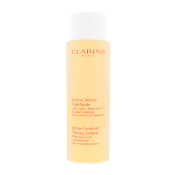 Clarins Extra-Comfort Toning Lotion - Dry/Sensitized Skin (New Packaging) 200ml/6.8oz